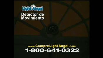 Light Angel TV Spot Con Anthony Sullivan [Spanish] - Thumbnail 7