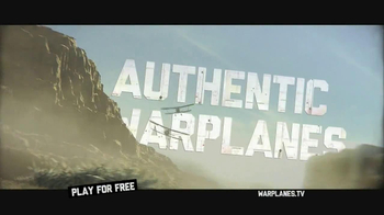 World of Warplanes TV Spot, 'Get Vertical' - Thumbnail 3