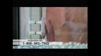 Scrub N Slide TV Spot - Thumbnail 2