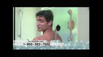 Scrub N Slide TV Spot - Thumbnail 5