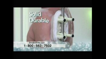 Scrub N Slide TV Spot - Thumbnail 7