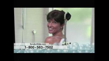 Scrub N Slide TV Spot - Thumbnail 8