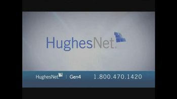 HughesNet Gen4 TV Spot, 'No Matter Where You Live' - Thumbnail 7