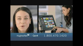 HughesNet Gen4 TV Spot, 'No Matter Where You Live' - Thumbnail 2