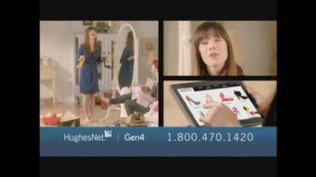HughesNet Gen4 TV Spot, 'No Matter Where You Live' - Thumbnail 5