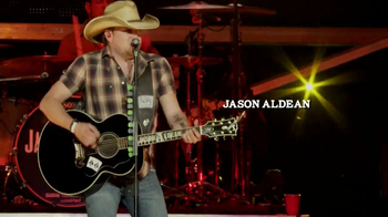 Wrangler Retro TV Spot, 'Long Live Cowboys' Featuring Jason Aldean - 287 commercial airings
