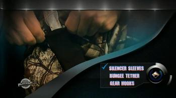 Big Game Treestands Platinum Collection Harness TV Spot - Thumbnail 4