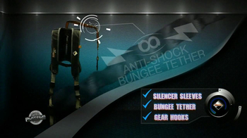 Big Game Treestands Platinum Collection Harness TV Spot - Thumbnail 5