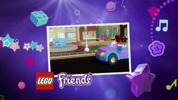 LEGO Friends TV Spot, 'Friends Forever!' - Thumbnail 1