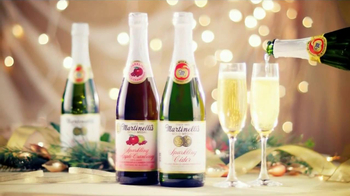 Martinelli's Gold Medal Sparkling Ciders TV Spot - Thumbnail 2