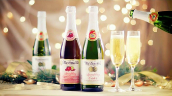 Martinelli's Gold Medal Sparkling Ciders TV Spot - Thumbnail 3