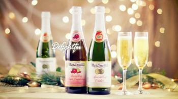 Martinelli's Gold Medal Sparkling Ciders TV Spot - Thumbnail 4