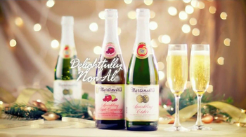 Martinelli's Gold Medal Sparkling Ciders TV Spot - Thumbnail 5