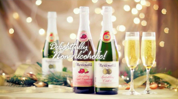 Martinelli's Gold Medal Sparkling Ciders TV Spot - Thumbnail 6