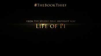 The Book Thief - Alternate Trailer 3