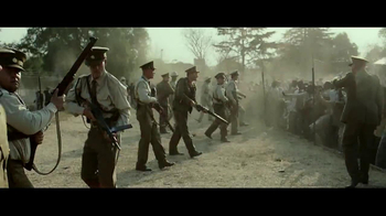 Mandela Long Walk to Freedom - Alternate Trailer 2