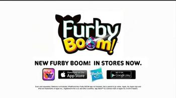 Furby Boom TV Spot, 'Shower' - Thumbnail 7