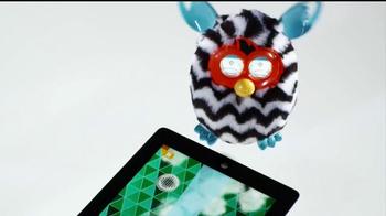 Furby Boom TV Spot, 'Shower' - Thumbnail 2