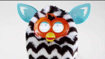Furby Boom TV Spot, 'Shower' - Thumbnail 4