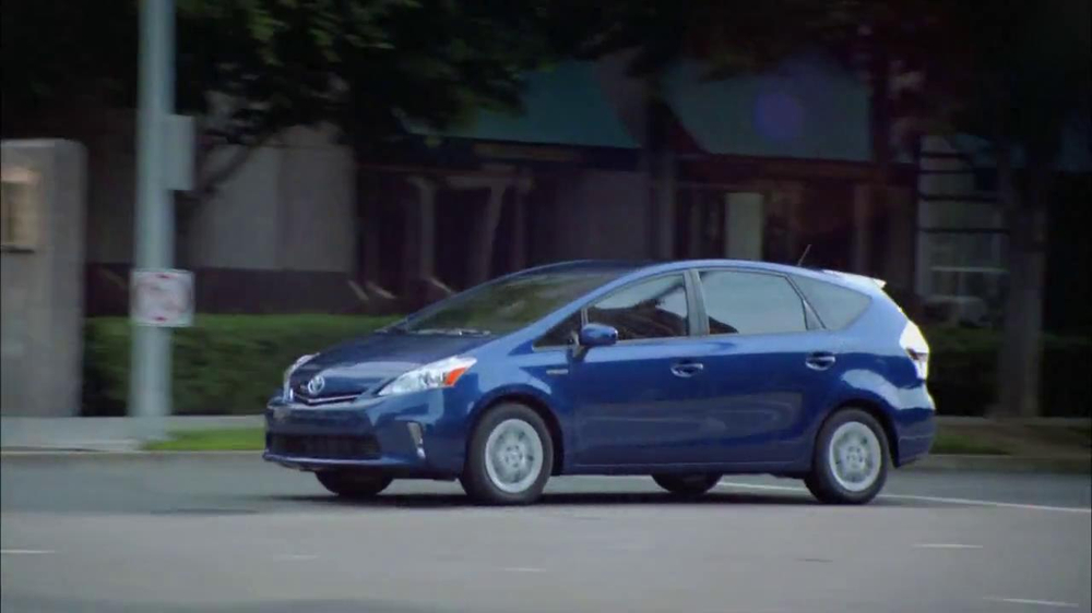 Toyota Fall Sales Event: Prius TV Commercial, 'Final Days'