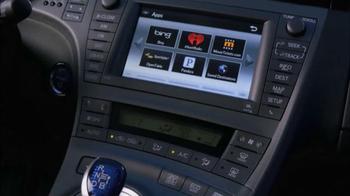 Toyota Fall Sales Event: Prius TV Spot, 'Final Days'  - Thumbnail 2