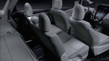 Toyota Fall Sales Event: Prius TV Spot, 'Final Days'  - Thumbnail 3