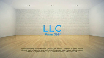 Legalzoom.com TV Spot, 'Business Dream Into Reality' - Thumbnail 9