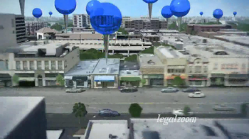 Legalzoom.com TV Spot, 'Business Dream Into Reality' - Thumbnail 5