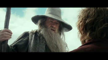 The Hobbit: The Desolation of Smaug - Alternate Trailer 4