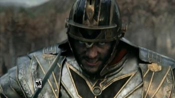Ryse: Son of Rome TV Spot, 'Seek the Truth' - Thumbnail 2