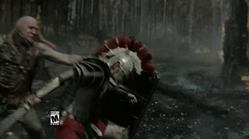 Ryse: Son of Rome TV Spot, 'Seek the Truth' - Thumbnail 3