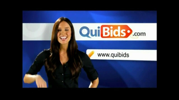 Quibids.com TV Spot, 'Over 30 Products' - Thumbnail 8