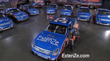 ExtenZe TV Spot, 'Give it a Try' Featuring Jimmy Johnson - Thumbnail 2