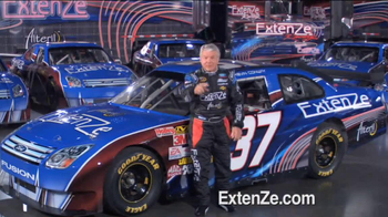 ExtenZe TV Spot, 'Give it a Try' Featuring Jimmy Johnson - Thumbnail 4