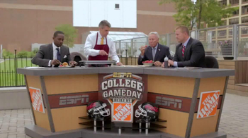 Coca-Cola Zero TV Spot, 'ESPN College Gameday'