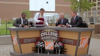 Coca-Cola Zero TV Spot, 'ESPN College Gameday' - 36 commercial airings