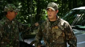 Realtree Xtra TV Spot, 'Camouflage' - Thumbnail 1