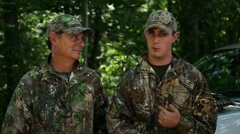 Realtree Xtra TV Spot, 'Camouflage' - Thumbnail 10