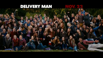 Delivery Man - Alternate Trailer 21