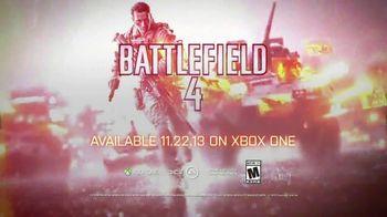 Battlefield 4 TV Spot, 'Second Assault Expansion Pack' - Thumbnail 7