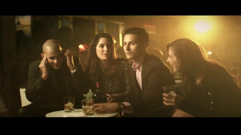 Buchanan's Scotch Whisky DeLuxe TV Spot, 'Celebrar' [Spanish]