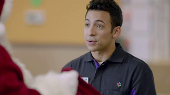 FedEx One Rate TV Spot, 'Santa' - Thumbnail 3