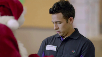FedEx One Rate TV Spot, 'Santa' - Thumbnail 6