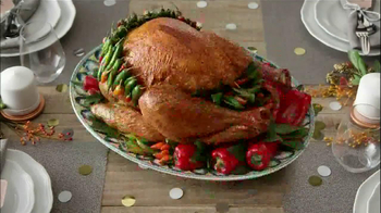 Target TV Spot, 'Turkey Creations' - Thumbnail 2