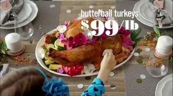 Target TV Spot, 'Turkey Creations' - Thumbnail 5
