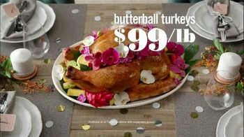 Target TV Spot, 'Turkey Creations' - Thumbnail 6