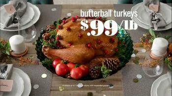 Target TV Spot, 'Turkey Creations' - Thumbnail 7