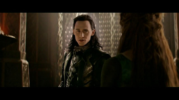 Thor: The Dark World - Alternate Trailer 32