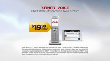 Xfinity Voice TV Spot, 'Save Big' - Thumbnail 9