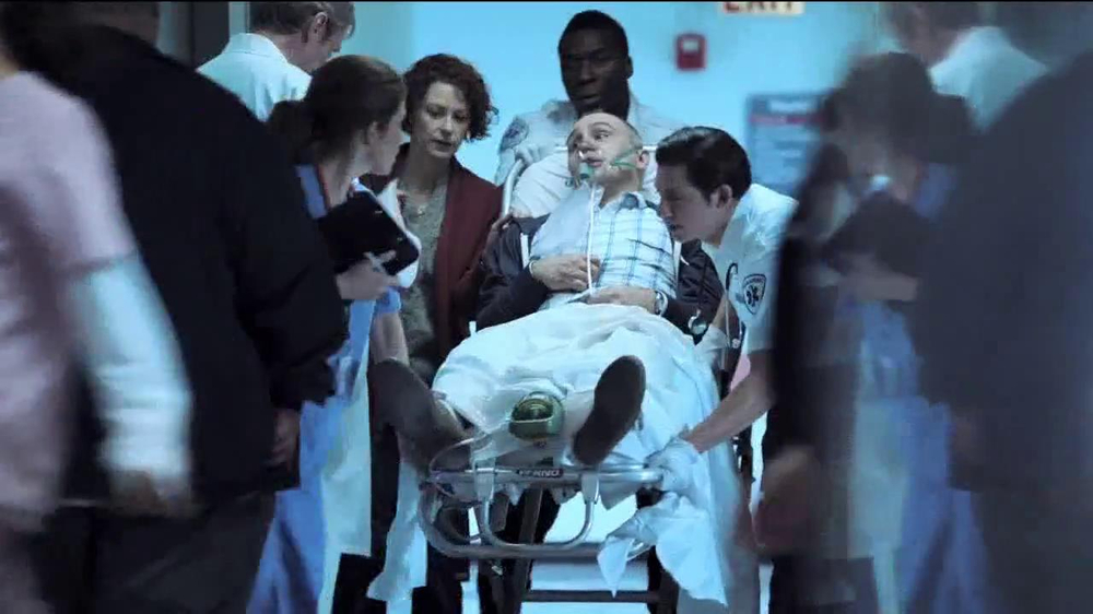 St. George's University TV Commercial, 'Changing Medicine'